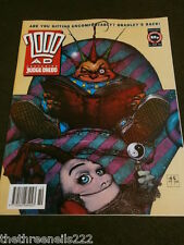 2000AD #825 - MARCH 6 1993