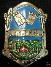 Bad Driburg stocknagel medallion badge G4900