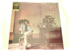 GRAM PARSONS GP Emmylou Harris 180 gram vinyl NEW SEALED LP James Burton