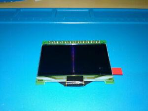 Ersatz Display Modul für Nivona Display Unit EF691  EF 0069348 NICR 83x/84x/85x