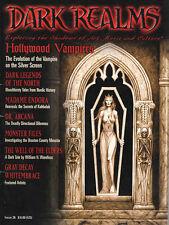 Dark realms - N 26 - Hollywood Vampires - Gothique