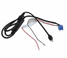 APS Aux Cable For Blaupunkt Audio Cable For iPod iPhone 5 5S 6 7 Plus Charge