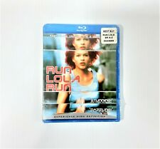 Run Lola Run (Blu-ray, 1999) - New