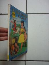 EDITION SPE / RELIURE  LES BEAUX ROMANS EN IMAGES /  SYLVIA  / MAGDA / P ANNIE