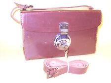 Original(?) Case for Zeiss Kinamo KS 10 antique 16mm Movie Camera