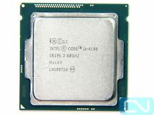 Intel Core i3-4160 3.6GHz 3MB 5GT/s SR1PK LGA1150 Fair Grade CPU Processor