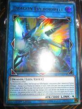 YU-GI-OH! UR DRAGON EPEBORRELLE MP19-FR097 NEUF MINT EDITION 1 FRANCAIS