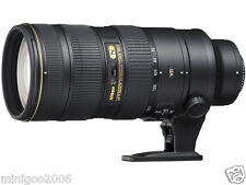(NEW other) NIKON AF-S NIKKOR 70-200mm f/2.8G ED VR II (70-200 mm f/2.8 G)*Offer