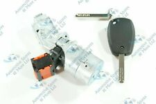 Renault Master Trafic Vauxhall Vivaro Ignition Lock Barrel Starter Switch Keys