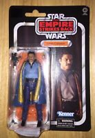 Hasbro Star Wars Kenner 40 Years The Black Series - Lando Calrissian 6in. Action