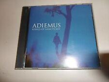 CD CANZONI of Sanctuary di Adiemus
