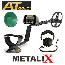 Garrett AT Gold metal detector NEW!! Detecteur de metal Garrett AT Gold Neuf!!