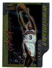 Allen Iverson 1996-97 Bowman's Best Picks #BP9