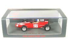 Lola T100 GP Germany 1967 David Hobbs 1 43 Spark S5333