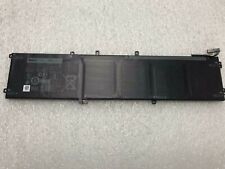 Dell 6GTPY 11.4V 97Wh Battery for Dell Precision M5510 M5520 XPS 15 9560 9550