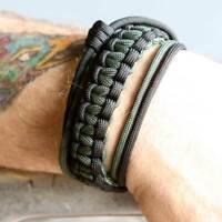 EDC Self Defense Bracelet Everyday Carry Survival Weapon Self Defense Tool