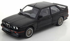 1:18 Solido BMW M3 E30 1990 black