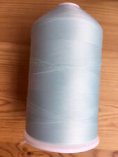 Donisthorpe Overlocking Threads sewing cones 7,000m M80 - Sky - Shade 1546