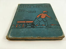 P.Penny And His Red Cart, Amy Wentworth Stone (Hardcover, 1934)