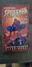 Spiderman The Lizard Sanction Novel
