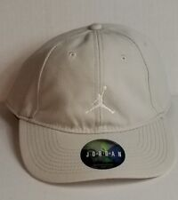 NIKE AIR JORDAN Mens SNAPBACK BOYS CAP HAT One Size Fite All