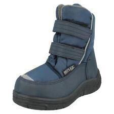 Calzado de niño de color principal azul talla 28