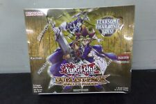 YU-GI-OH RIVALS OF THE PHARAOH DUELIST PACK SEALED BOX