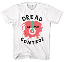 Dread At The Control Joe Strummer The Clash Unisex T-Shirt All Sizes Colours