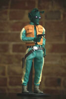 1/6 scale 12 inch Sideshow Star Wars Greedo Bounty Hunter for hot toys han solo