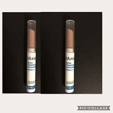 MURAD - 2 Acne Spot Treatment Concealer MEDIUM no box