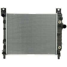 2294 Fits Dodge Durango 00-03 Dakota 01-04 Radiator 2.5 L4 3.9 V6 4.7 5.2 5.9 V8