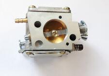 Carburador Carburador carburador se adapta a HUSQVARNA 61 266 268 272 272XP Motosierra UK