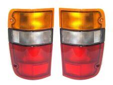 Isuzu Trooper II 1992-1997 Trasera Lámparas de las Luces Freno Señal Derecha