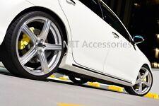 "TOYOTA CAMRY 2012-up Brake pad kit disc 330mm 13"" rotors 4 piston calipers REAR"