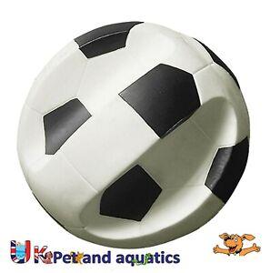 Gor Pets Super Soccer Vinyl Football Dog Toy - Easy Grip!!