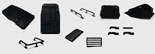 R.A Products Komplett Body Kit Set TRX-4 Tactical Unit Karosserie 1:10 Scale