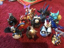 SKYLANDERS BUNDLE FIGURES