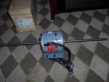 Trane Electric Motor (HE4F001, HE4F020, MOT-711) 1/8 hp 775 RPM 110V # 680A