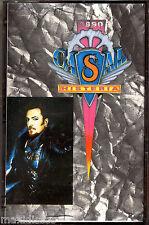 CAS - Tino Casal - Histeria (ORIGINAL EMI SPAIN EDIT.1989) SEALED * PRECINTADO