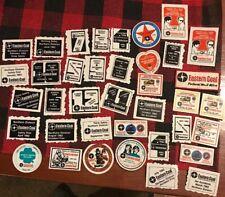 Eastern Coal mining stickers. Lot-101