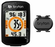 Bryton Rider 15C GPS Cyclo-Ordinateur Vélo Cyclisme avec Capteur de Cadence