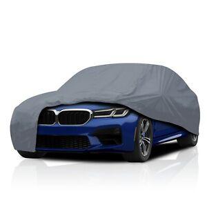 [CSC] 5 Layer Semi Custom Full Car Cover for 2004-2016 Chrysler 300 300C 300M