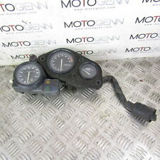 Honda MC19 CBR 250 89 Gauge Speedo Tacho Dash cluster - see photos
