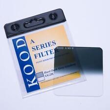 Kood una serie ND4 Grigio Scuro Graduati Filtro Hard Edge COKIN NEUTRAL ND 4 gg2h
