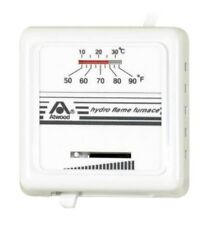Atwood 38453 Thermostat For Hydro Flame Furnace (White)