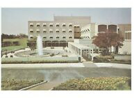 San Antonio Community Hospital Upland, CA 1980's View Postcard Before Remodel