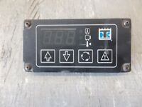 Thermo King Climate Control Display Panel #41-2008 (41-1934)