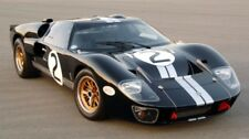 Ford GT40 Mk II #2 1966 Le Mans Winner by GMP in 1:12 Diecast Model