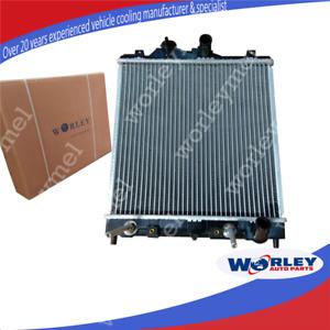 Radiator For Honda Civic EG/EH/EK CRX/HRV 10/1991-9/2000 28mm Pipe Automatic