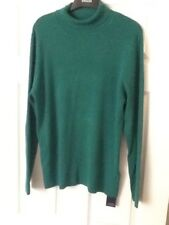 STRETCH RIBBED JUMPER SIZE 24 FROM M&S  BNWT